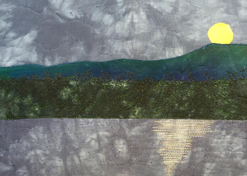 Kathy Angel Lee Landscapes