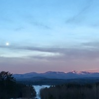 Moonset.Sunrise.KezarLake